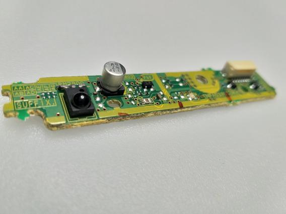 Sensor Controle Remoto Tv Panasonic Tc-l32c5b