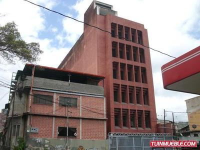 18-9049 Edificios En Venta En Catia
