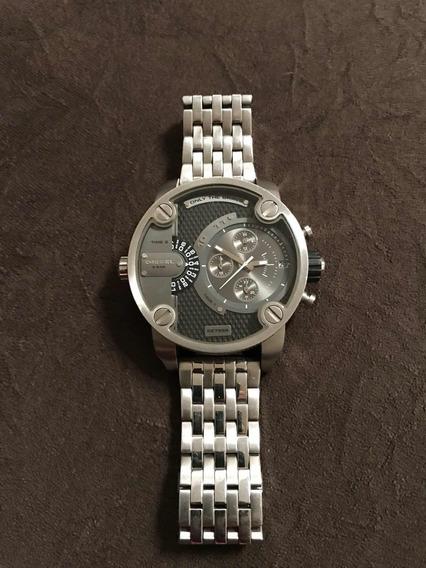 Relógio Diesel Original. Dz7259. Original Com Pilhas Novas