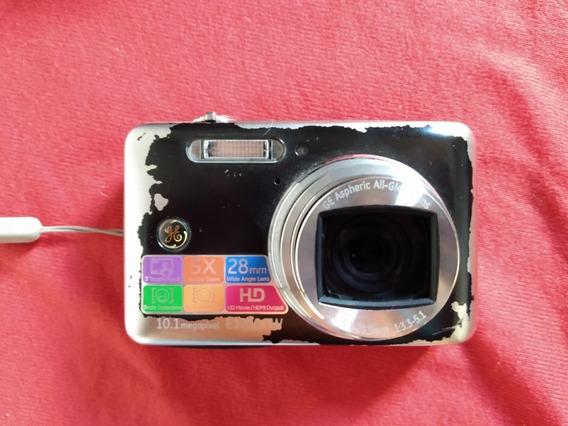 Câmera Fotográfica Ge E1050tw