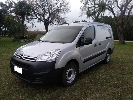 Citroen Grand Berlingo Turbo Diesel 1.6 Doble Puerta Lateral
