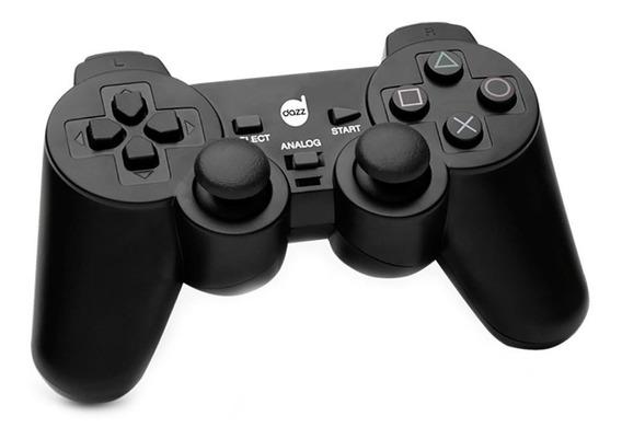 Controle Dazz Dualshock P/ Pc Usb 621322 + Nfe