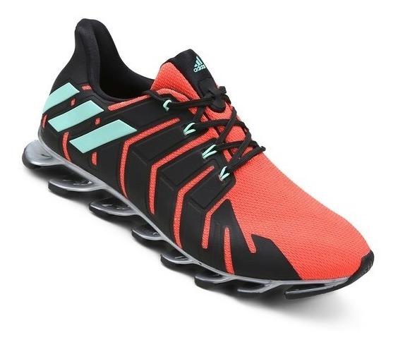 Tênis adidas Springblade Pro Original Nota Fiscal