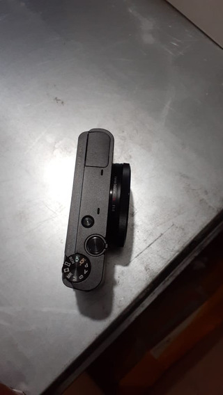 Camera De Mostruario Sony Cybershot Dsc-rx100