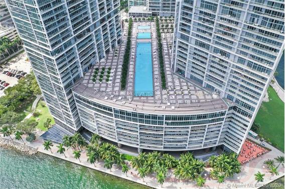 Departamento En Venta Ubicado En Brickell, Miami