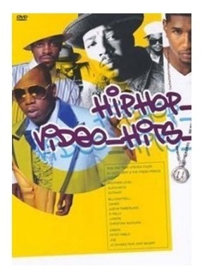 Hip Hop Video Hits - Varios (dvd)