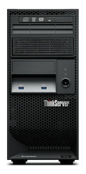 Servidor Lenovo Thinkserver Ts140 Xeon E3-1226 3.0 Seminovo