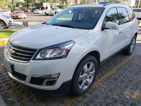 Chevrolet Traverse 2017 Impecable!!!
