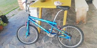 Bicicleta Gt Bmx Rodado 20 X 1.75