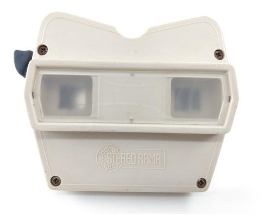 Visualizador Stereoscopico Francês Stereo Rama (5)