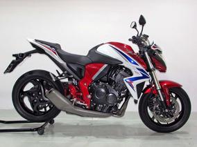 Honda - Cb 1000r - 2015 Vermelha