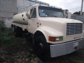 Camion Pipa De Agua Dina Año 1992