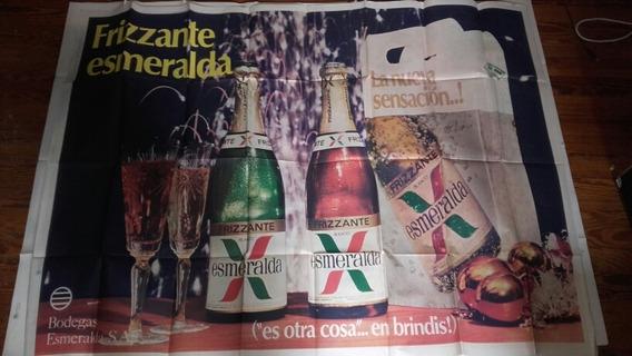 Afiches Publicidad Bebidas Vinos Coleccion Precio X Unidad