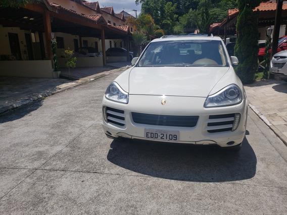 Porsche Cayenne V8 S Ano 2008