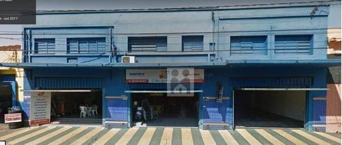 Imagem 1 de 16 de Casa À Venda, 263 M² Por R$ 400.000,00 - Campos Elíseos - Ribeirão Preto/sp - Ca0459