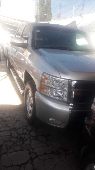 Chevrolet Cheyenne Xlt 4 Pts