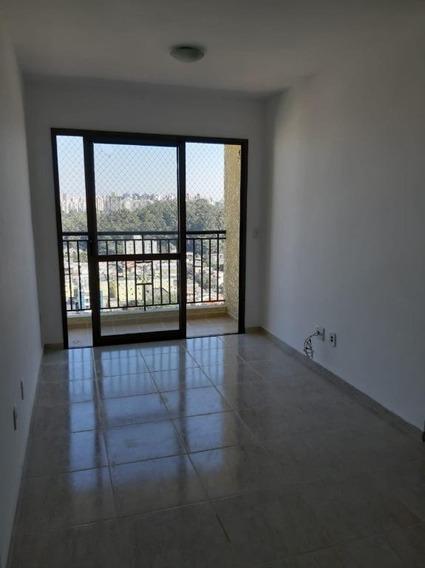 Apartamento À Venda - Suíço - São Bernardo Do Campo/sp - Ap5996
