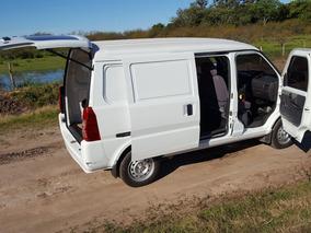 Chevrolet N 300 Max