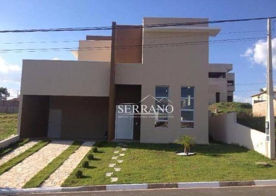Casa Com 3 Dormitórios À Venda, 182 M² Por R$ 680.000 - Fazenda Santana - Valinhos/sp - Ca0431