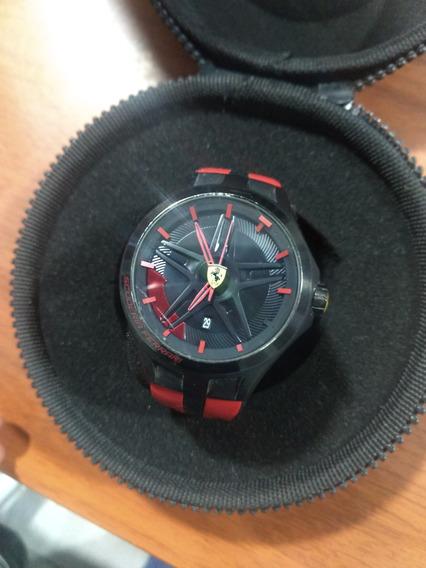 Hermoso Reloj Ferrari