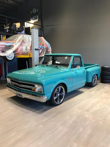 Chevrolet C10 Stepside