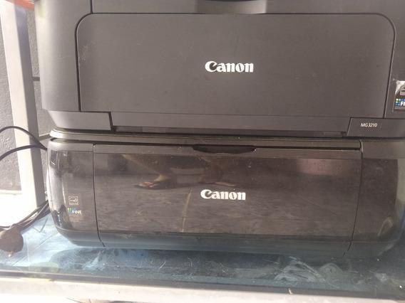 2 Impressoras Canon