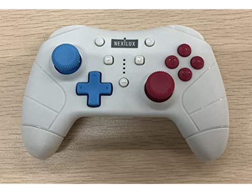 Mini Controlador Inalambrico Pro Para Nintendo Switch (sens