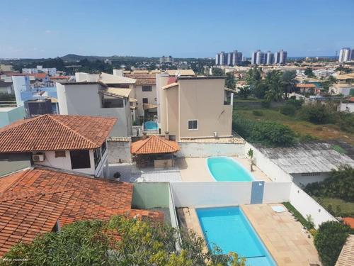 Casa Comercial Para Venda Em Lauro De Freitas, Buraquinho, 3 Dormitórios, 1 Suíte, 2 Banheiros - Da0018_2-1136684