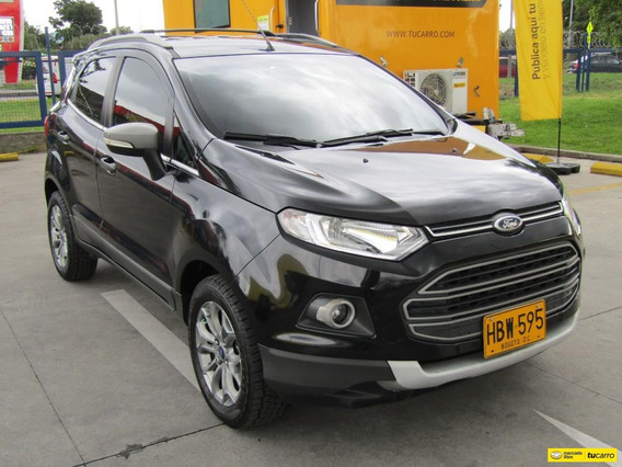 Ford Ecosport Free Style