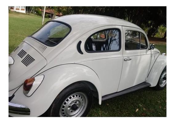 Volkswagen Fusca 1978