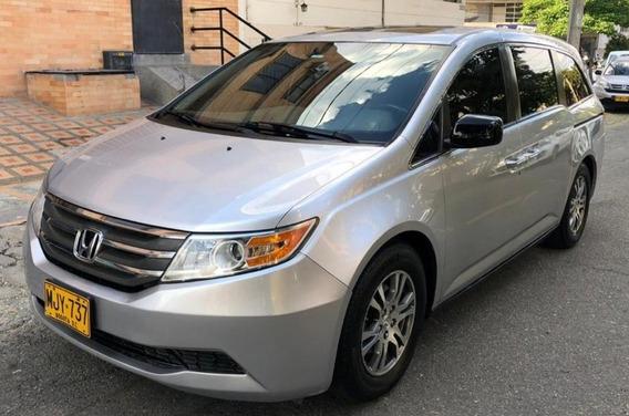 Honda Odyssey Odyssey