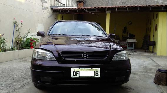 Astra Sedan 2.0 Cd Completo - Gasolina