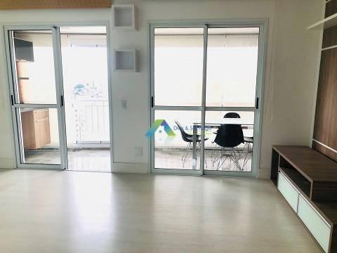 Apartamento Com 3 Dormitórios À Venda, 91 M² Por R$ 698.000 - Vila Brasilina - São Paulo/sp - Ap5179