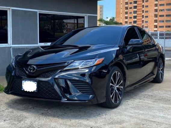 Toyota Camry Se - Automatica