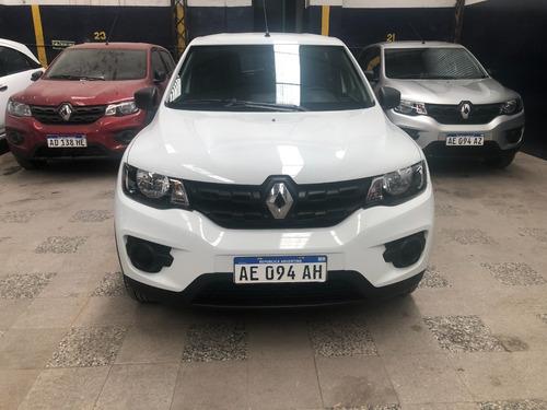 Renault Kwid Liquido Hoy