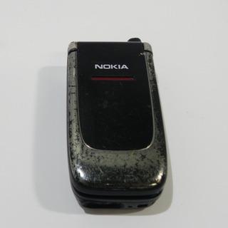 Celular Nokia Flip 6060 Desbloqueado Usado