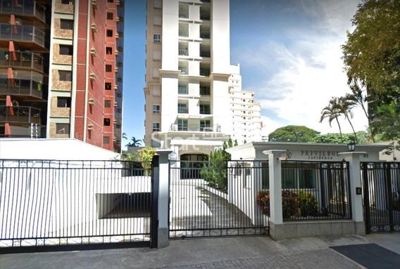 Apartamento Á Venda E Para Aluguel Em Cambuí - Ap003635