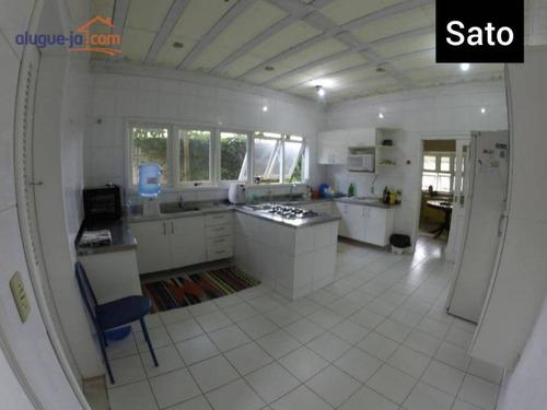 Imagem 1 de 21 de Sobrado À Venda, 480 M² Por R$ 2.000.000,00 - Jardim Apolo - São José Dos Campos/sp - So0932