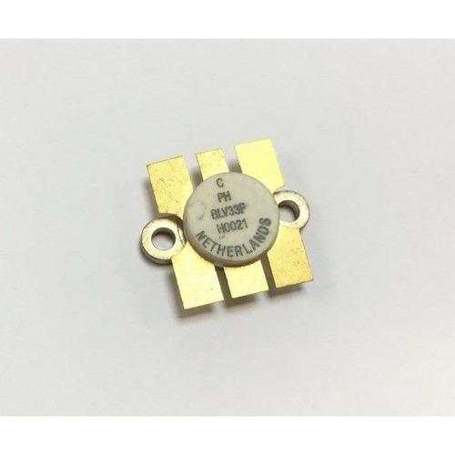 Transistor -  Blv33f