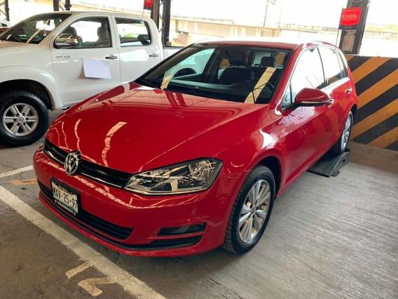 Volkswagen Golf 1.4t Comfortline Dsg Aut Ac2016 *ar