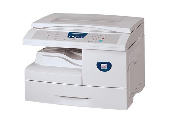Multifuncional Laser Xerox M15i ( Sucata)