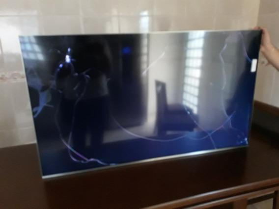 Tv Samsung Qled 55 Polegadas