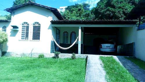 Imagem 1 de 14 de Casa 4 Quartos Cidade Nobre