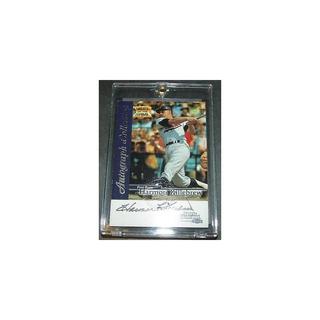 1999 Si Greats Of The Game Harmon Killebrew Auto Card