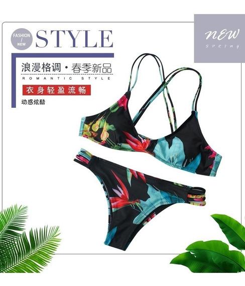 Tokio Moda Japonesa Asia Traje Baño Bikini Varios Sexy Md1