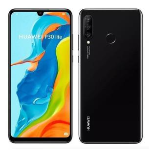 Celular Huawei P30 Lite 128gb 4gb Ram 3 Cámaras Nuevo At&t