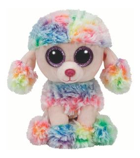 Rainbow - Peluches Ty Animales De 14 Cm