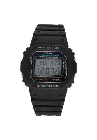 Relógio Casio Masculino G-shock Digital Dw5600e1vdf