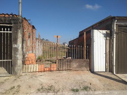 Imagem 1 de 3 de Terreno Para Venda Em Ferraz De Vasconcelos, Parque Atlântica - V37_2-1099748
