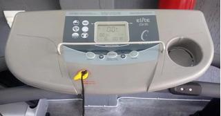 Esteira Caloi Elite Cle50